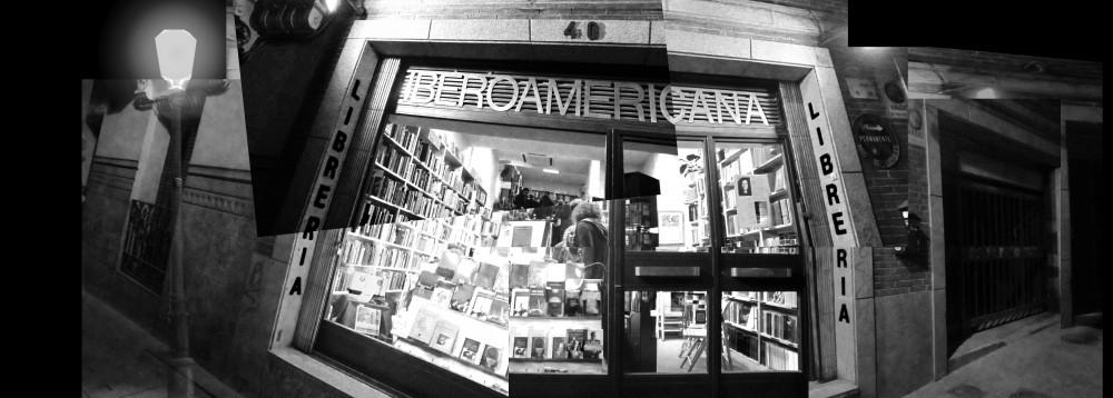 Iberoamericana vervuert editorial librer a culturas de am rica y espa a - Libreria marcial pons barcelona ...