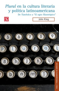 John King. Plural en la cultura...