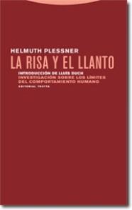Plessner: Risa y llanto