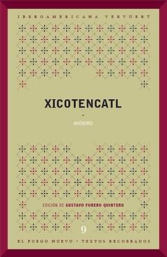 Xicotencatl - Iberoamericana
