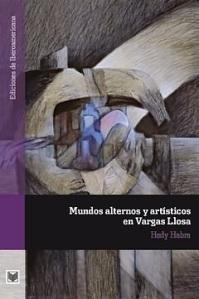 Mundos alternos y artísticos en Vargas Llosa