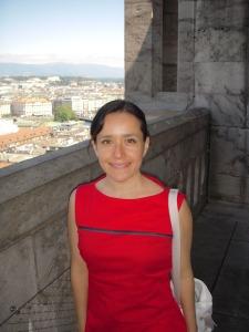 Olivia Vázquez-Medina