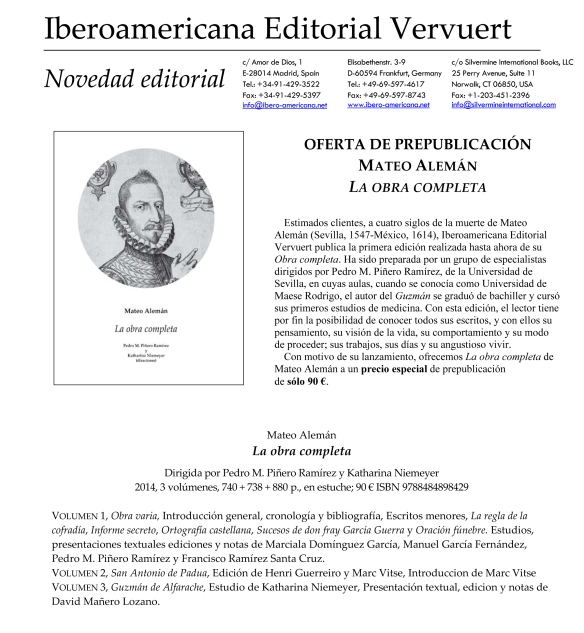 Iberoamericana Editorial Vervuert