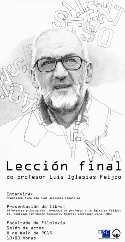 Lección final de Luis Iglesias Feijoo