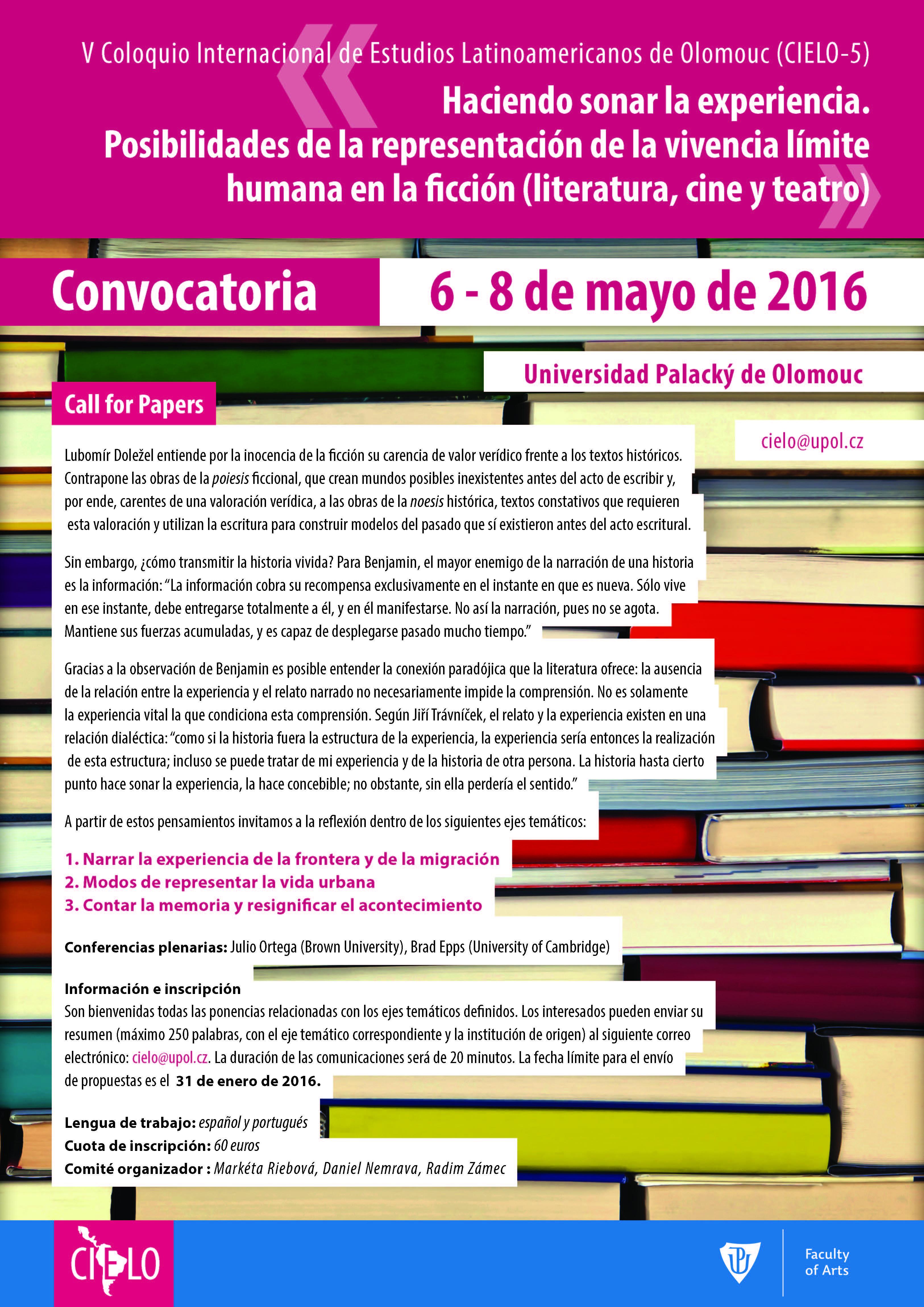 convocatoria   IBEROAMERICANA / VERVUERT   Página 3