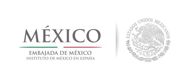 IMEX MEXICO EMBAJADA HOR