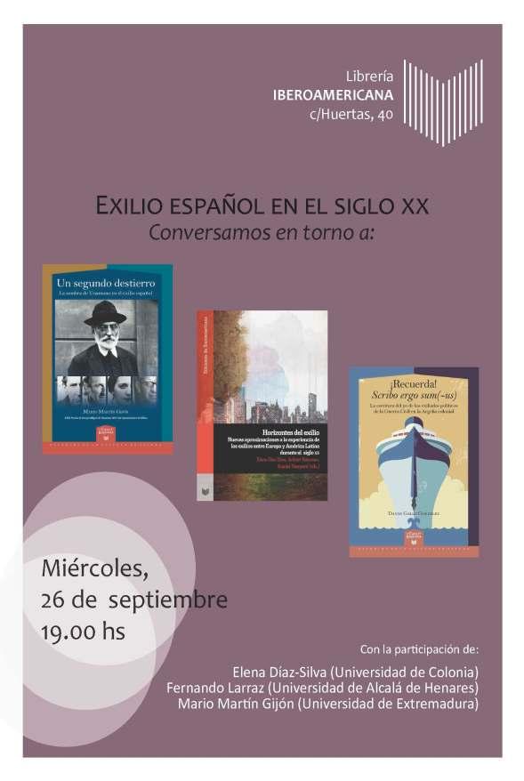 A3_Exilio español 3